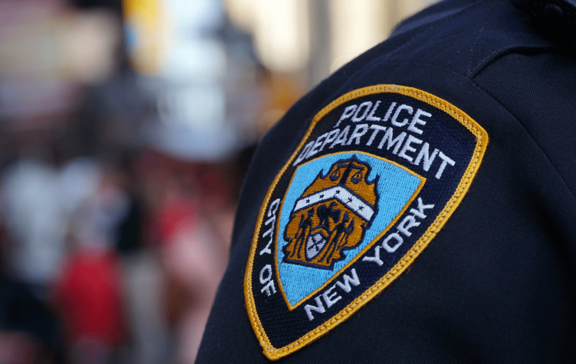 Digital Transformation Is Happening In Our Police Forces